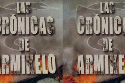 María Ángeles López de Celis recrea en una novela el final de la ETA