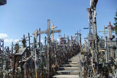 Cruces Sembradas