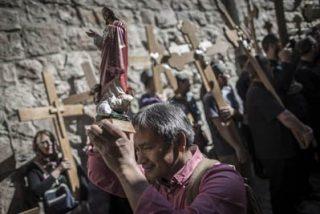 """Artemio Vítores: """"Jerusalén, una ciudad de la paz en la que estamos siempre en guerra"""""""