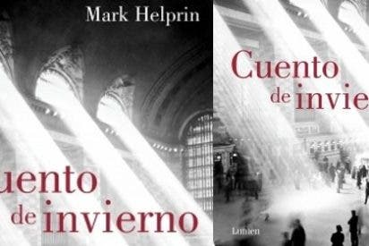 Mark Helprin lanza una bonita fábula de amor ambientada en Nueva York