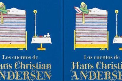 Noel Daniel edita una espectacular recopilación de los cuentos de Andersen, piedra angular del género fantástico moderno
