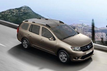 Dacia Logan MCV, el familiar del pueblo