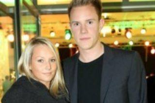 La novia de Ter Stegen buscaba Universidad en Barcelona