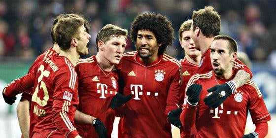 Perfil del Bayern de Münich: La 'bestia' negra del Real Madrid