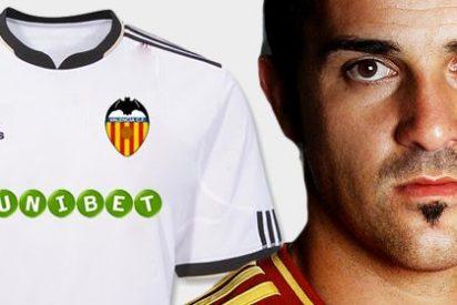 Adidas quiere a Villa en el Valencia