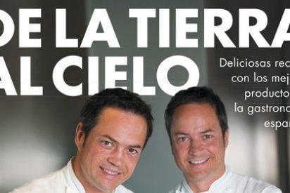 Los Hermanos Torres recopilan recetas populares y elegantes de los 50 productos más representativos de nuestra gastronomía