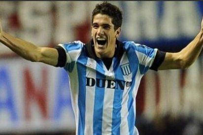 El Valencia quiere a Rodrigo de Paul
