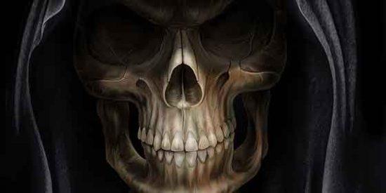 El escalofriante vídeo del fantasma que viaja en autobús y que pide bajarse en el cementerio