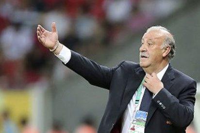 """Del Bosque: """"Si se meten conmigo, se meten con el Real Madrid"""""""
