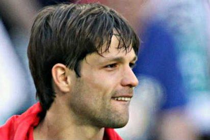 El padre de Diego le coloca fuera del Atlético de Madrid
