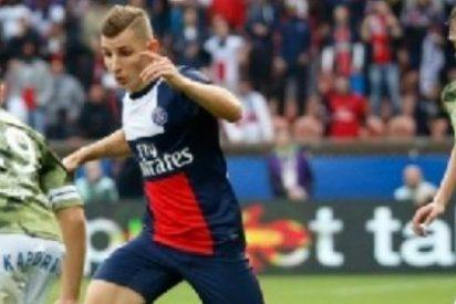 Los chés quiere llevárselo del París Saint-Germain