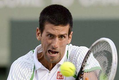 """Novak Djokovic: """"Voy a estar fuera de las pistas un tiempo"""""""