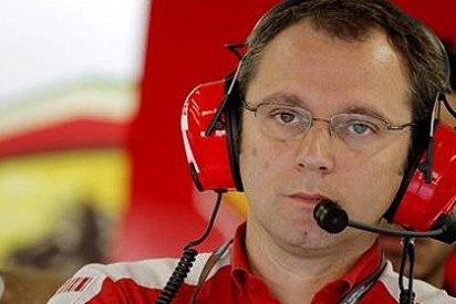 Domenicali dimite y deja a Ferrari sin director deportivo