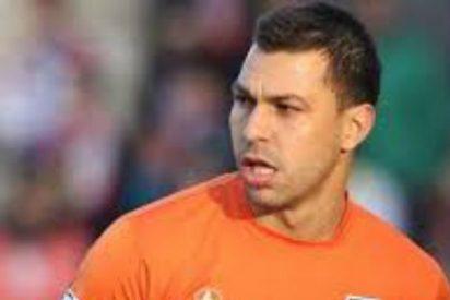 Monchi negocia la llegada al Sevilla de un jugador brasileño