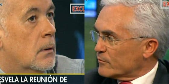 """Paco García Caridad y Alfredo Duro: """"Casillas y Diego López han dicho que quieren quedarse"""""""