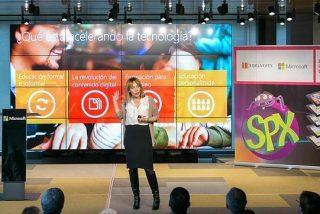 Edelvives y Microsoft unen fuerzas para ofrecer nuevos servicios a la comunidad educativa