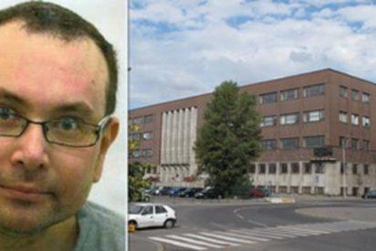 Consigue ser director de un museo tras escapar de la cárcel y roba 370.000 euros