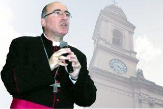 Arzobispo de Montevideo se reúne con la comunidad LGTB