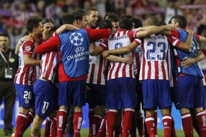 La prensa nacional e internacional se rinde al Atlético de Madrid
