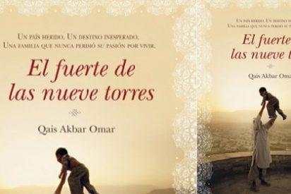 Qais Akbar Omar escribe sobre los años más convulsos que vivió Afganistán
