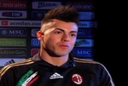 Quiere quedarse en el Milan