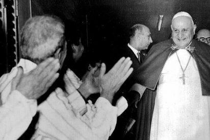 """De Juan XXIII se dijo que… """"Papa de Transición"""""""