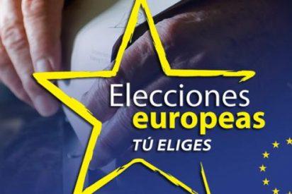 """""""Con nuestro voto o sin él, se va construyendo (o destruyendo) Europa"""""""
