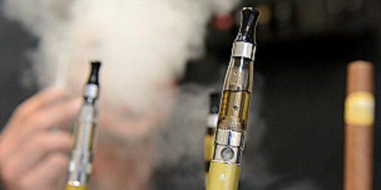 Las tiendas de cigarrillos electrónicos se van al garete: se esfuman como si fueran humo