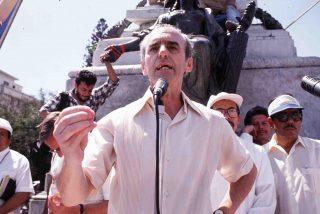El juez Velasco continuará con la causa del asesinato de Ellacuría en El Salvador
