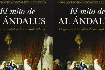 José Antonio González Alcantud narra las fábulas históricas que envuelven la España Islámica