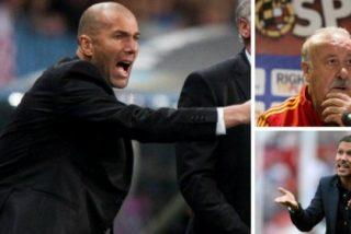 El jeque del PSG busca entrenador en España