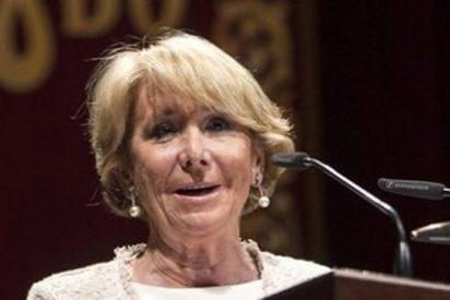 Esperanza Aguirre: