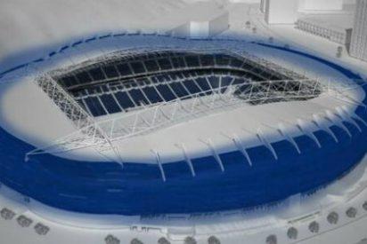 Así será el nuevo estadio de la Real Sociedad