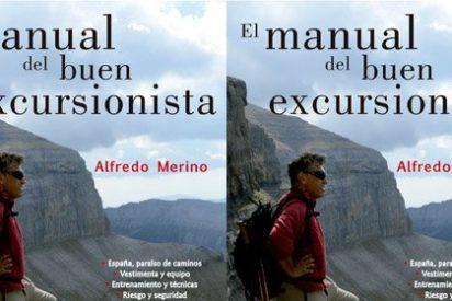 Alfredo Merino enseña a convertirte en un buen excursionista y disfrutar de manera responsable la caminata