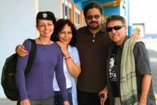 """Las FARC denuncian que algunos obispos """"disparan"""" contra el proceso de paz"""