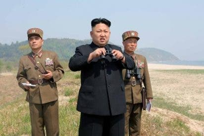 """Kim Jong-un ordena a sus tropas prepararse para un """"inminente conflicto"""" con EEUU"""