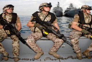 ¿Se acabó hacer la ola al petróleo? La Marina de EEUU logra crear combustible... ¡con agua de mar!