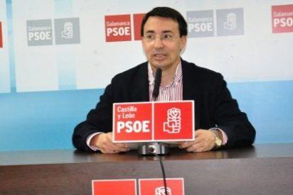 El PSOE salmantino no apoyará la Ley del Profesorado si no se incluyen las 20 enmiendas que proponen