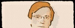 """""""La noticia del Pulitzer a Edward Snowden es fantástica porque nos reconcilia con el periodismo"""""""