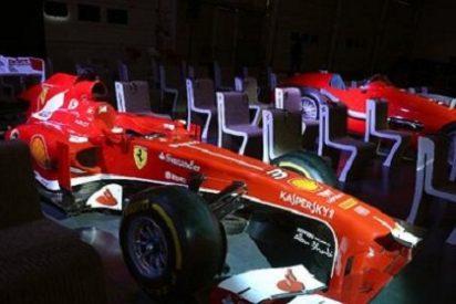 Ferrari renuncia a ser primero