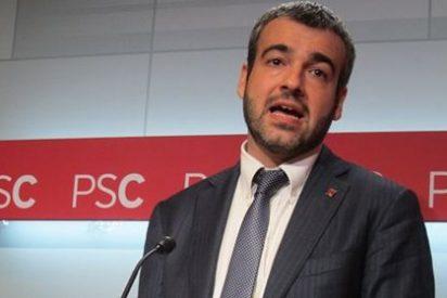 """Maurici Lucena: """"Habría que reformar la Constitución para que Catalula se sienta más cómoda"""""""