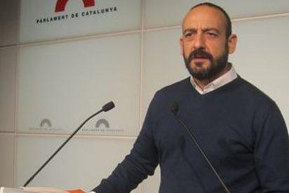 Jordi Cañas anuncia que renuncia a su escaño después de ser imputado