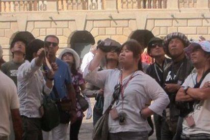 La carga demográfica en Baleares fue de 1,39 millones de personas de media diaria