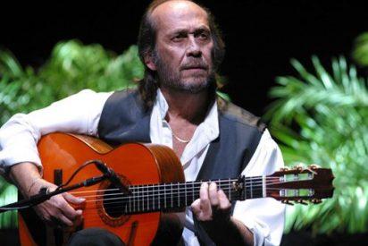 El disco póstumo del genial Paco de Lucía se publicará este próximo 29 de abril