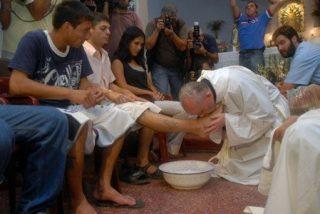 """Los """"doce apóstoles"""" de Francisco"""