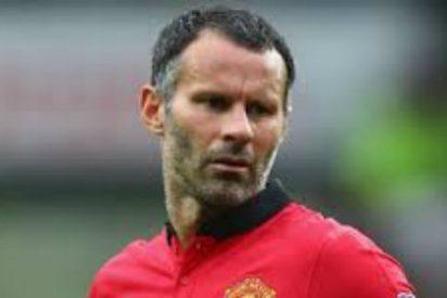 Giggs, nuevo entrenador del United