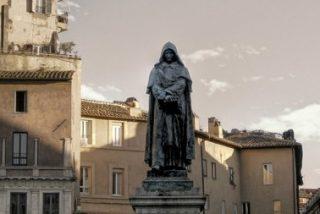 Frei Betto pide al papa la rehabilitación de Giordano Bruno