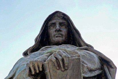 Giordano Bruno y más