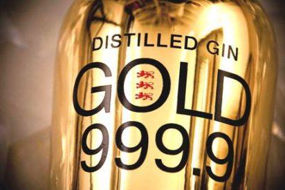 Regala una joya con historia, regla GOLD 999.9