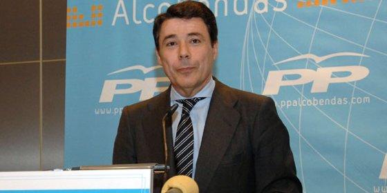 González firma con los rectores el convenio con el que se inicia la reforma de los estudios de Magisterio